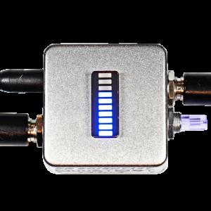 A BoostBot pedal