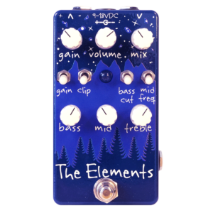 The Elements pedal