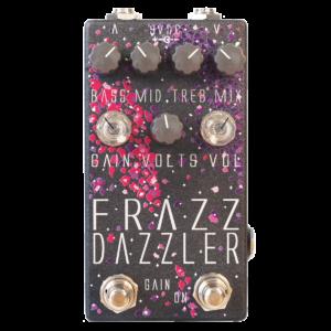Frazz Dazzler pedal